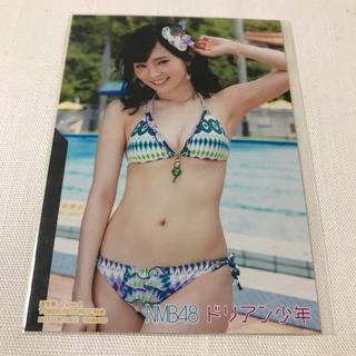 NMB48 - 【生写真】NMB48 山本彩 ドリアン少年 タワーレコード