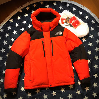 44090cd8f THE NORTH FACE BALTRO LIGHT JACKET