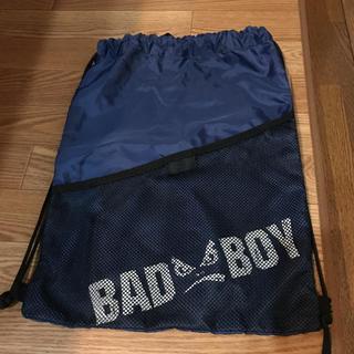 バッドボーイ(BADBOY)のBAD BOY  ナップザック(リュック/バックパック)