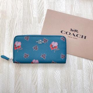 02edc7080c00 2ページ目 - コーチ(COACH) ファッション小物(ブルー・ネイビー/青色系 ...