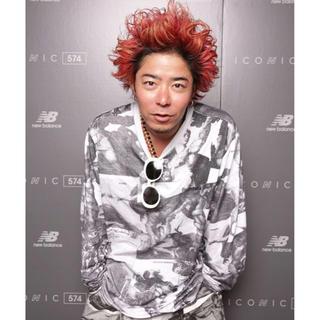 シュプリーム(Supreme)のsupreme カットソー(Tシャツ/カットソー(七分/長袖))