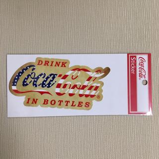 コカ・コーラ - コカコーラ ステッカー