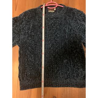 サンタフェのふあふあセーター