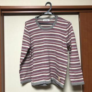 ティービススタジオ(T'bis Studio)のセーター(ニット/セーター)