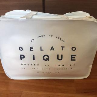 ジェラートピケ(gelato pique)の☆ジェラートピケ☆2018福袋☆(ルームウェア)