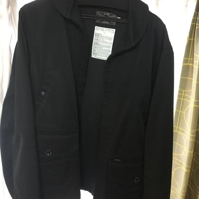 DELUXE(デラックス)のdeluxe ミリタリージャケット メンズのジャケット/アウター(ミリタリージャケット)の商品写真