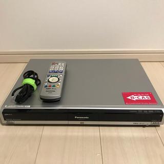 パナソニック(Panasonic)のパナソニック HDD搭載ハイビジョンDVDレコーダー DMR-XP11(DVDレコーダー)