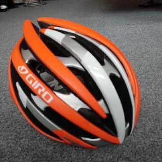 ジロ(GIRO)の【HKAE様専用】GIRO AEON ヘルメット サイズM(ウエア)