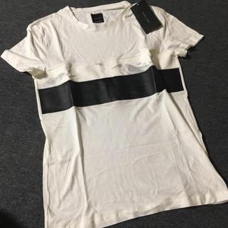ザラ(ZARA)のZARA トップス(Tシャツ/カットソー(半袖/袖なし))