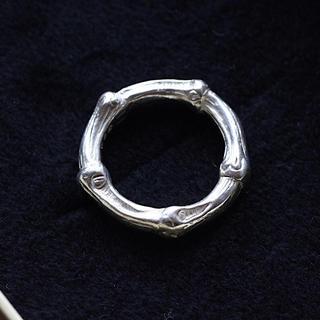ティファニー(Tiffany & Co.)のTIFFANY バンブー *リング(リング(指輪))