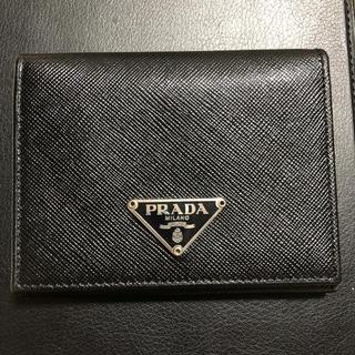 プラダ(PRADA)のPRADA コインケース(コインケース/小銭入れ)