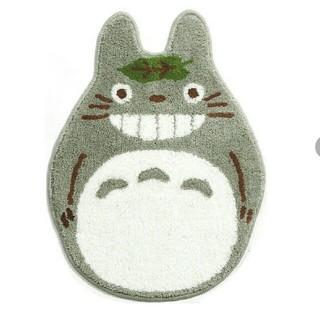 トトロ☆インテリアマット☆(玄関マット)