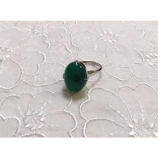 グリモワール(Grimoire)のantique ring 🌿(リング(指輪))