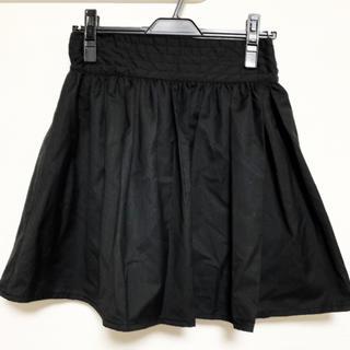 ジエンポリアム(THE EMPORIUM)のTHE EMPORIUM スカート(ミニスカート)