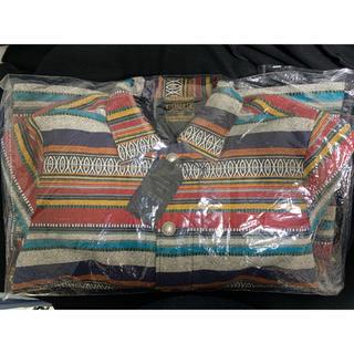 クーティー(COOTIE)のCOOTIE Tijuana Work Jacket ネイティブジャケット (ブルゾン)