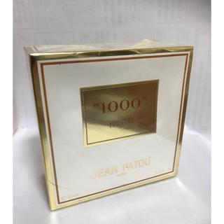 ジャンパトゥ(JEAN PATOU)の 新品 未使用 高級香水 ジャンパトゥ ミル 香水 1000(香水(女性用))