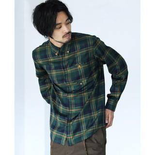 オータ(ohta)のohta チェックシャツ(シャツ)