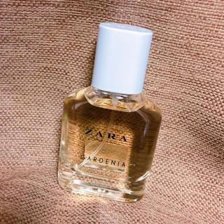 ザラ(ZARA)のZARA ガルデニア オードパルファム 30ml (香水(女性用))