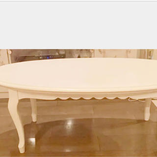 オオツカカグ(大塚家具)の大塚家具❤︎マリアンデール(ダイニングテーブル)