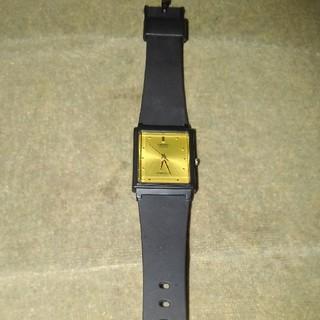 CASIO腕時計 レディース(腕時計)