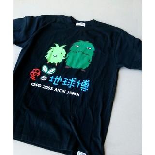 モリゾーとキッコロ Tシャツ①(その他)