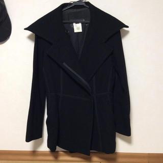 【最終値下げ!!】コート アツロウタヤマ ピーコート