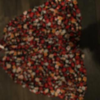 ザラ(ZARA)のZARA 花柄チュニック(チュニック)