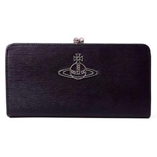 ヴィヴィアンウエストウッド(Vivienne Westwood)の気まぐれ値下げ☾ ♡Vivienne Westwood がま口長財布♡(財布)
