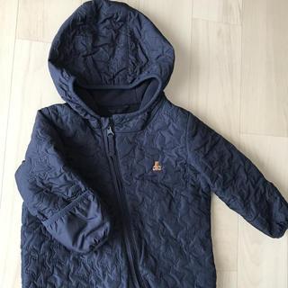 67cfd01654c4a ベビーギャップ(babyGAP)の値下げしました☆ baby Gap 80 防寒 ジャンプスーツ