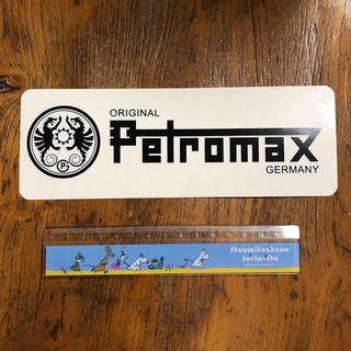 ペトロマックス(Petromax)のpetromax ペトロマックス ステッカー(その他)