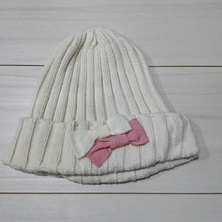 ジーユー(GU)のGU☆ニット帽(帽子)