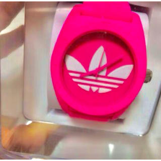 アディダス(adidas)のadidas 腕時計 ハピネス様(腕時計)