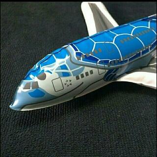 エーエヌエー(ゼンニッポンクウユ)(ANA(全日本空輸))のANA 飛行機 風船 A380(航空機)