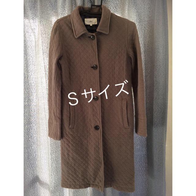 SHIPS(シップス)のSHIPS コート レディースのジャケット/アウター(ロングコート)の商品写真