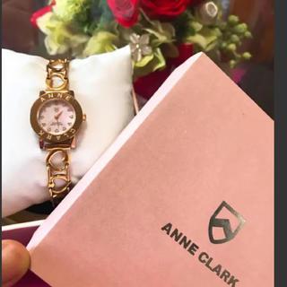 アンクラーク(ANNE CLARK)のアンネクラーク♡ 腕時計♡(腕時計)