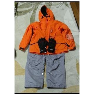 ellesse - スキーウェア エレッセ 130