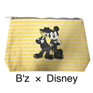 ディズニー(Disney)のB'z  Exhibition ディズニー ポーチ(ミュージシャン)
