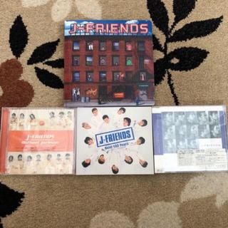 Johnny's - J-FRIENDS/TOKIO/V6/Kinki Kids/ジェイフレンズ