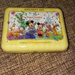 Disney - ディズニーランドホテル アメニティー