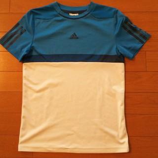 アディダス(adidas)のテニスシャツ(ウェア)