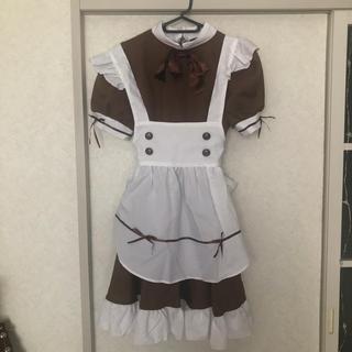 メイド服(コスプレ)