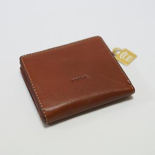 フォッシル(FOSSIL)の【BEI様専用】[FOSSIL]二つ折財布(折り財布)