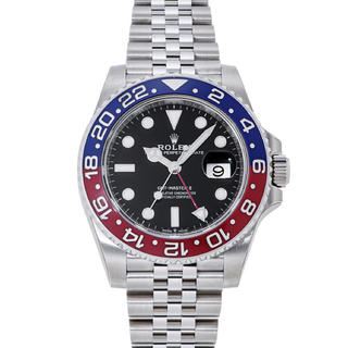 GMTマスターII 126710BLRO (腕時計(アナログ))