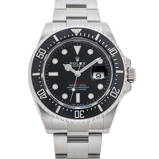 シードゥエラー 126600(腕時計(アナログ))