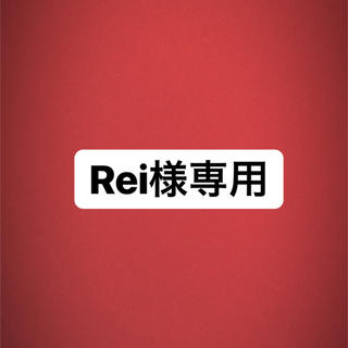 Rei様専用(その他)