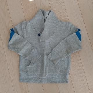 ジーユー(GU)のGU トレーナー 120(Tシャツ/カットソー)