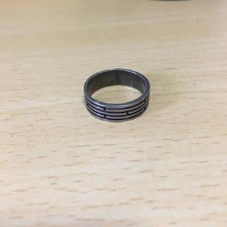 シルバーリング  13号(リング(指輪))