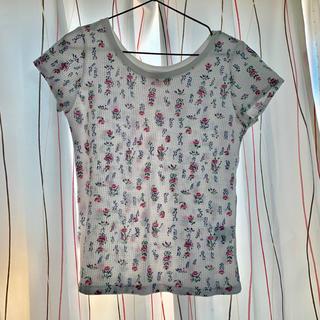 ジェーモーガン(JEMORGAN)のサーマルトップス(Tシャツ(半袖/袖なし))