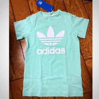 アディダス(adidas)のadidas  originals tシャツ 85 新品難あり(Tシャツ)