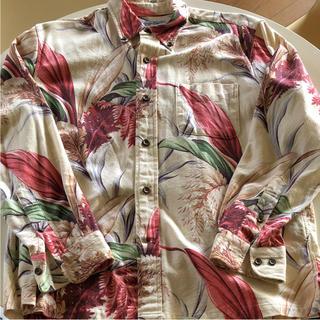 トウヨウエンタープライズ(東洋エンタープライズ)のサンサーフ 長袖シャツ(シャツ)